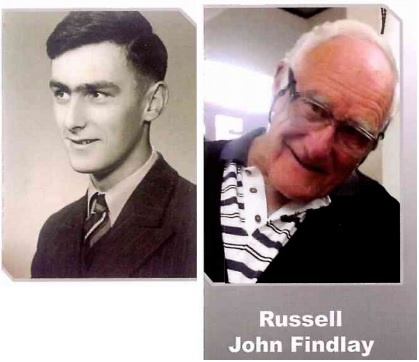 Russell Findlay Tribute